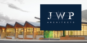 Introducing JWP Architects as a Corporate Sponsor